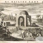 אתר ארץ ישראל, EretzIsrael.co.il, אוסף גמליאל, מפות עתיקים, ספרים עתיקים, מפה עתיקה, קבר רחל,