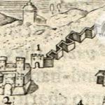 אתר ארץ ישראל, EretzIsrael.co.il, אוסף גמליאל, מפות עתיקים, ספרים עתיקים, מפה עתיקה, ירושלים,