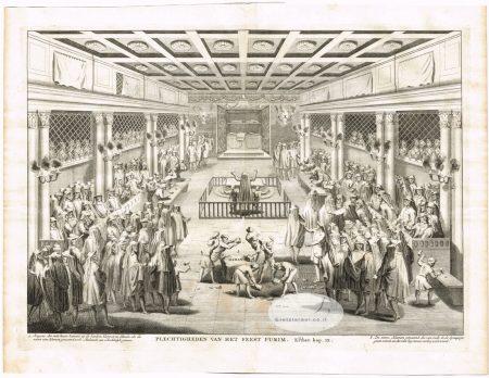 1725 Calmet Purim